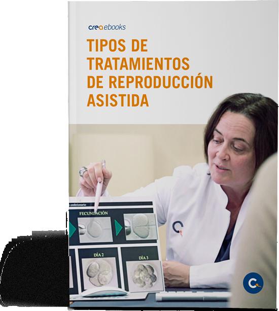 Tipos de tratamientos de reproducción asistida