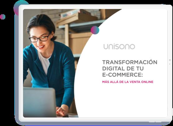 Transformación digital de tu e-commerce