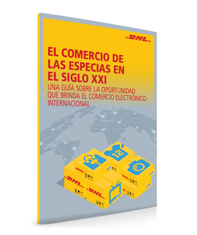 Guía de e-commerce internacional