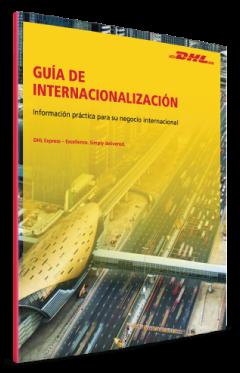 Guía de internacionalización