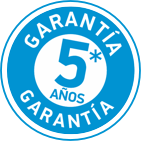 garantía-5-años